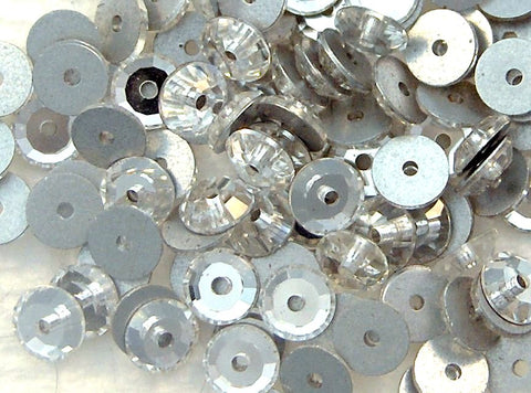 4mm Swarovski (3000) Glass Crystal Sew-ons