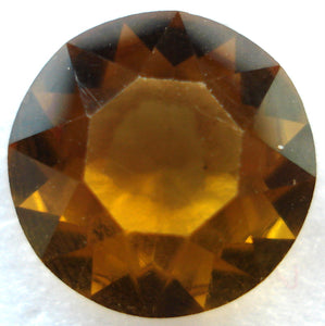 9.9MM-10.2MM (45SS) 1200 SMOKED TOPAZ DENTELLES