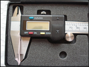DIGITAL CALIPER MILLIMETER GAUGE (0-150mm)