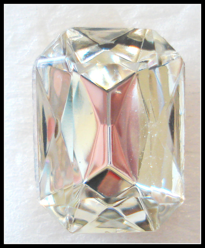 14X10MM (4626/2) TTC CRYSTAL CUSHION OCTAGONS
