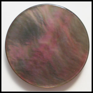 13MM (KA) BLACK TAHITIAN MOTHER OF PEARL DISCS