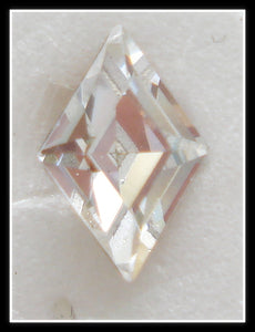 8.2x5.5MM (4710) CRYSTAL DIAMONDS