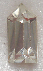 10x5mm Pointed End Baguettes