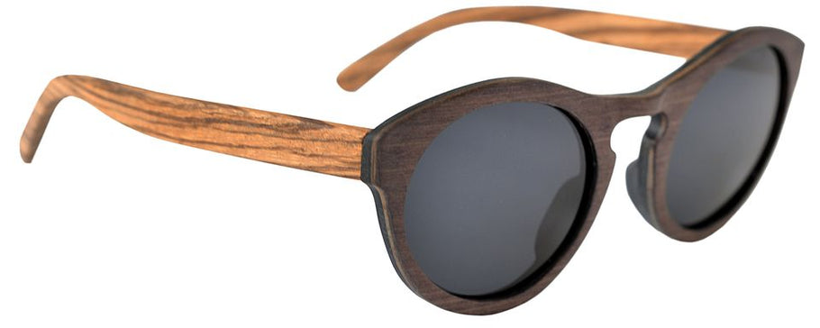 The rise of bamboo and wood sunglasses