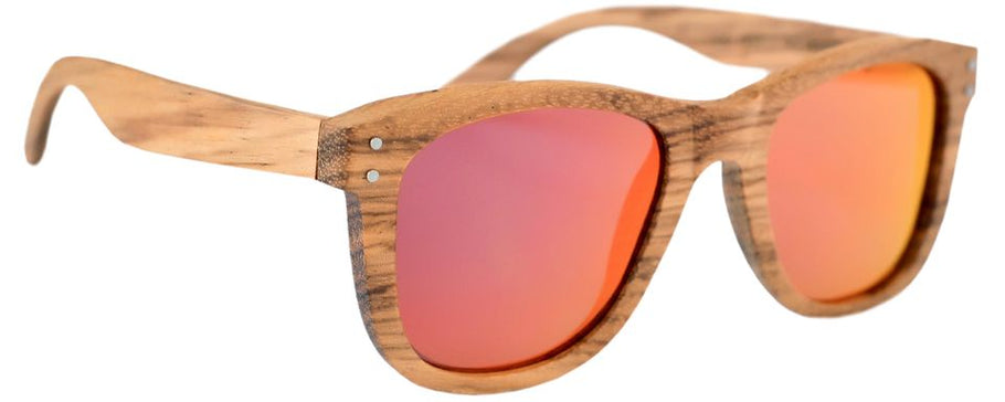 The best wooden sunglasses