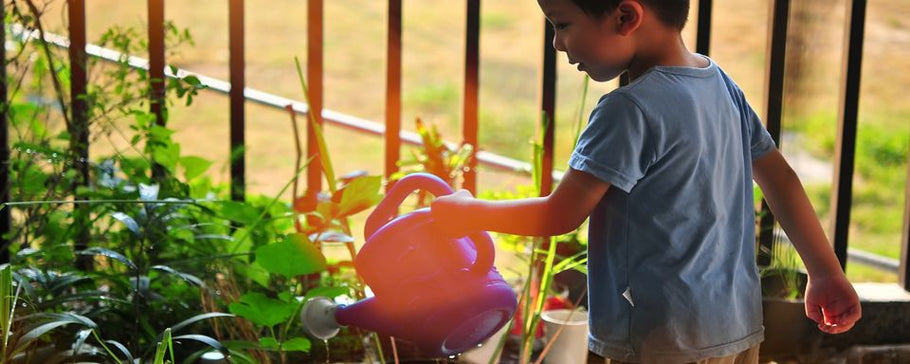 15 eco-friendly tips you can ingrain in your children