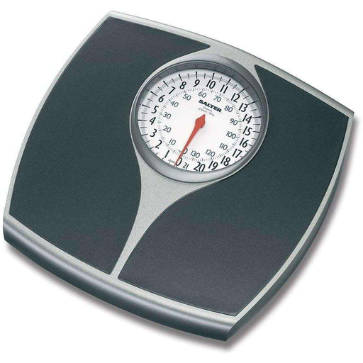 Wellnostics - Salter Speedo Dial Mechanical Bathroom Scale