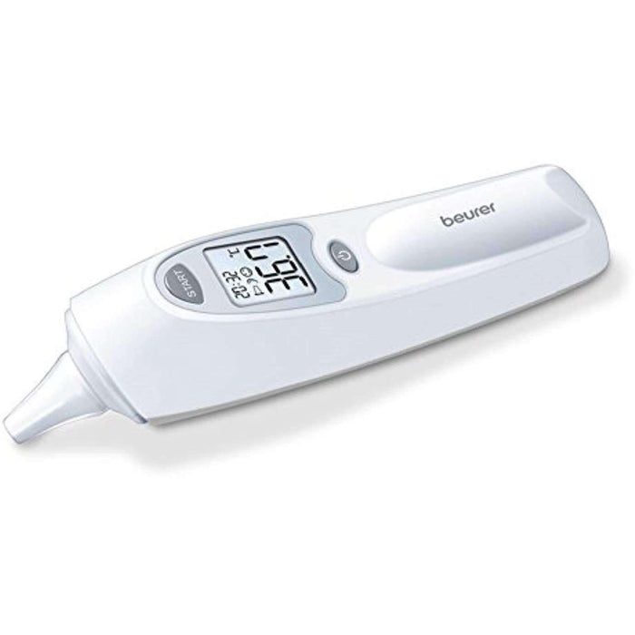 Wellnostics - Beurer FT58 Ear Thermometer