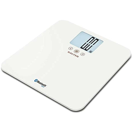 Wellnostics - Salter MiBody Bluetooth Max Digital Bathroom Scales 250kg