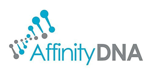 Affinity DNA Grandparent DNA Testing Kit