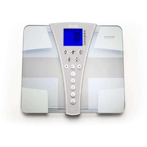 Wellnostics - Tanita Heavy Weight Body Composition Monitor BC587