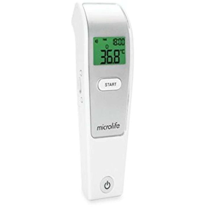 Wellnostics - Microlife NC150 Touch-free ForeHead Thermometer