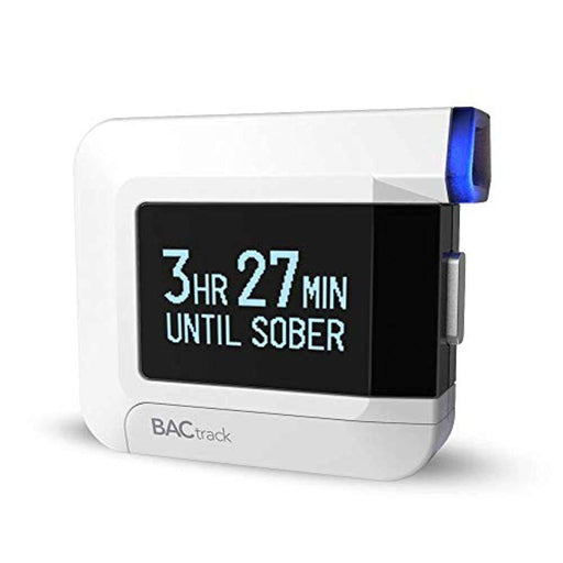 BACtrack C8 Personal Breathalyzer 2019