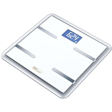 Wellnostics - Beurer BG900 Internet Diagnostic Scales