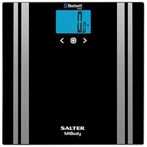 Wellnostics - Salter MiBody Bluetooth Digital Analyser Bathroom Scales