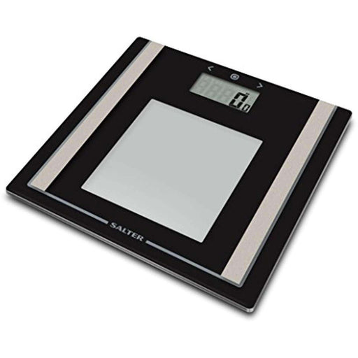 Wellnostics - Salter Digital Body Analyser Bathroom Scale