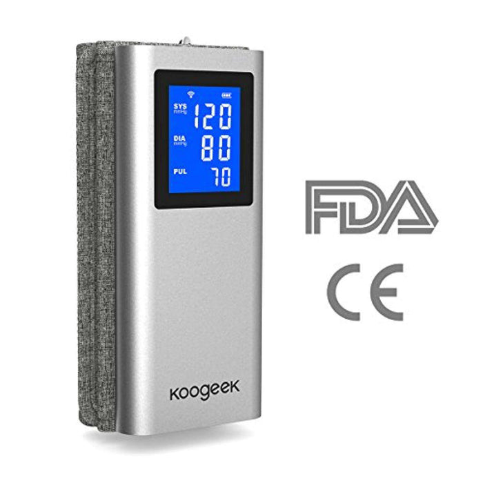 Koogeek Wireless Blood Pressure Monitor