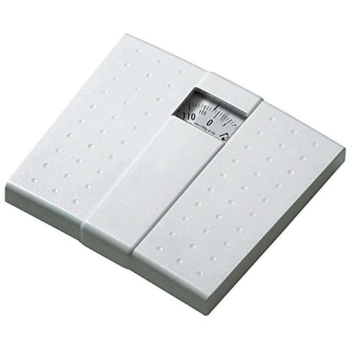 Wellnostics - Beurer MS01 Mechanical Bathroom Scale, White