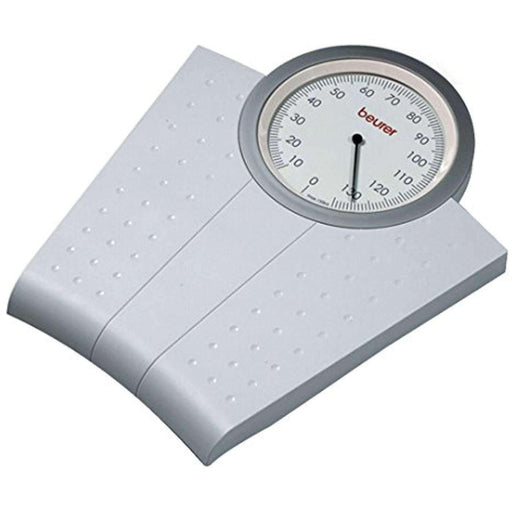 Wellnostics - Beurer MS50 Mechanical Personal Scales – White