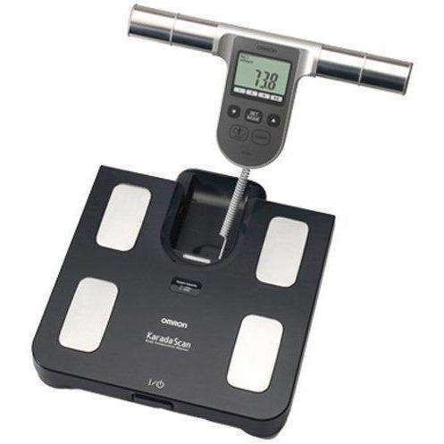 Wellnostics - Omron Body Composition Monitor BF508
