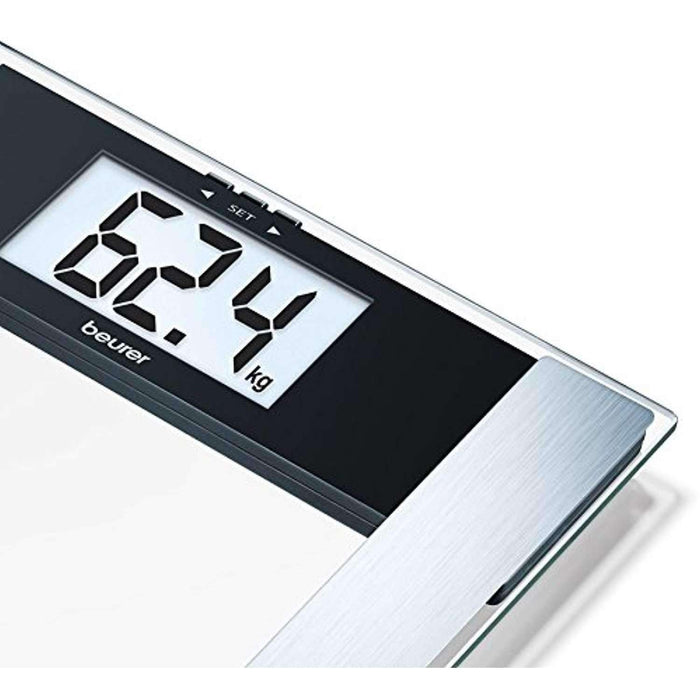 Wellnostics - Beurer BG17 Diagnostic Bathroom Scales