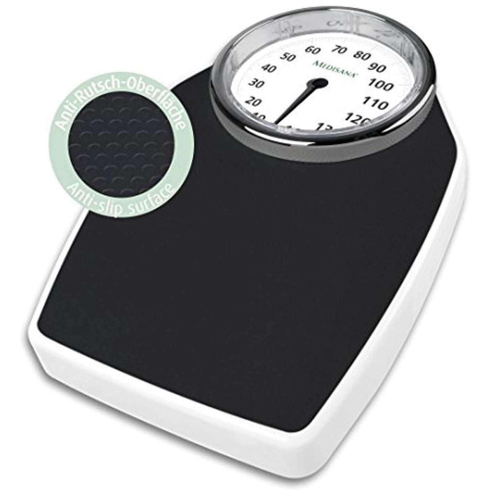 Wellnostics - Medisana Mechanical Personal Scales