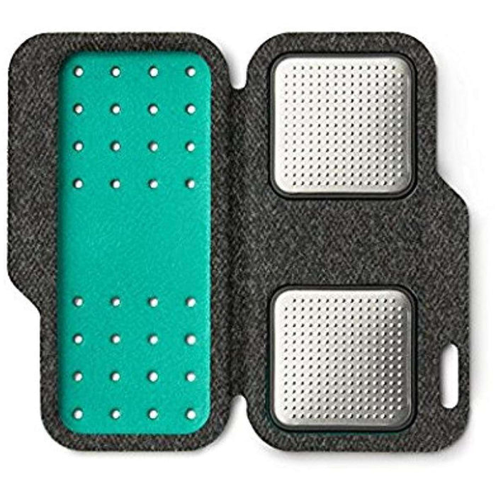 Wellnostics - Alivecor® Kardia Mobile Carry Pod Carrying Case