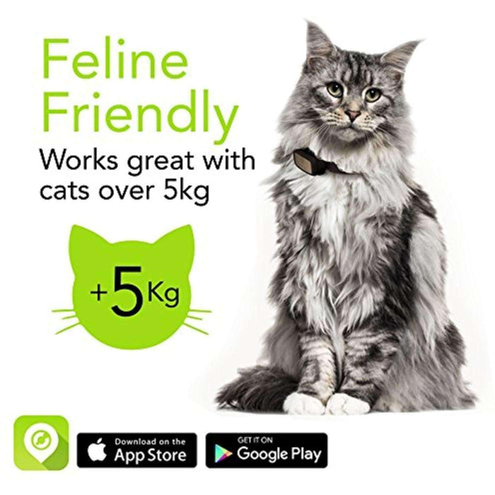 Wellnostics - Kippy GPS Activity Monitor for Cats and Dogs
