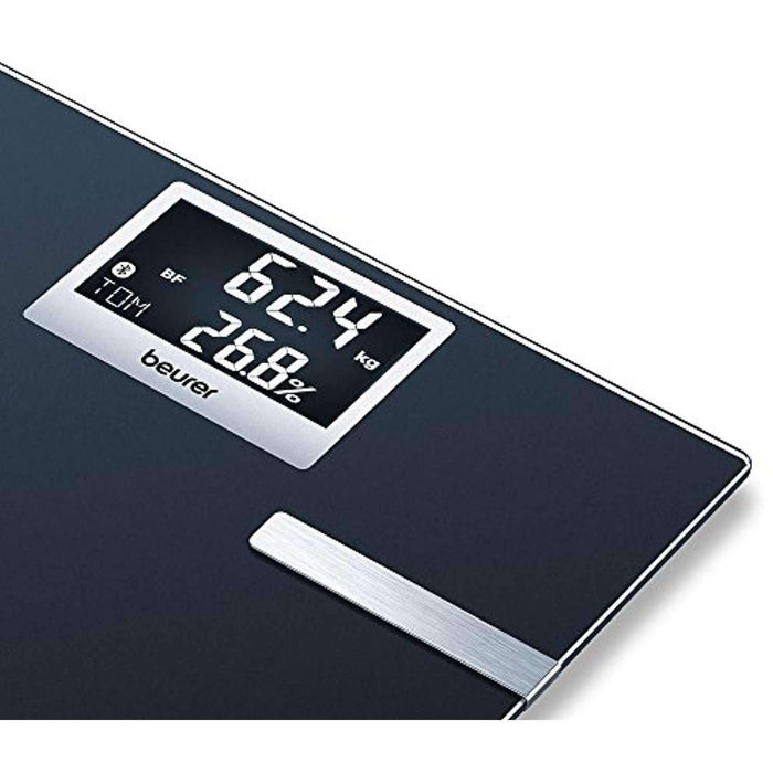 Wellnostics - Beurer Bluetooth Diagnostic scale with Health Manager BF700