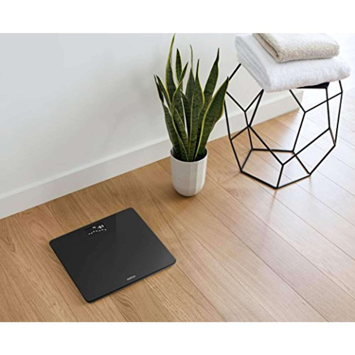 Wellnostics - Nokia Body Weight & BMI Wi-Fi Scale
