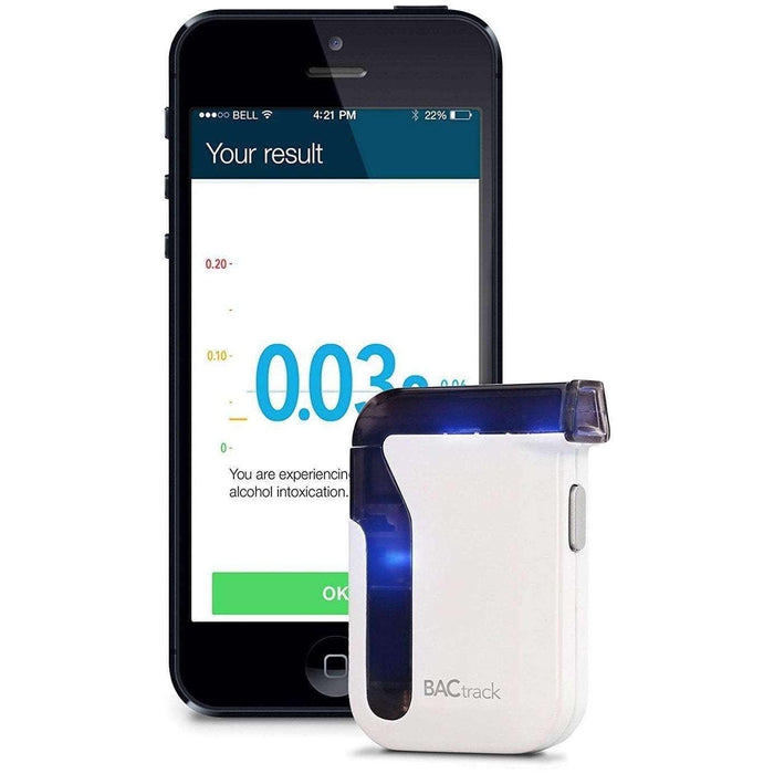 BACtrack Mobile Pro Bluetooth Breathalyser