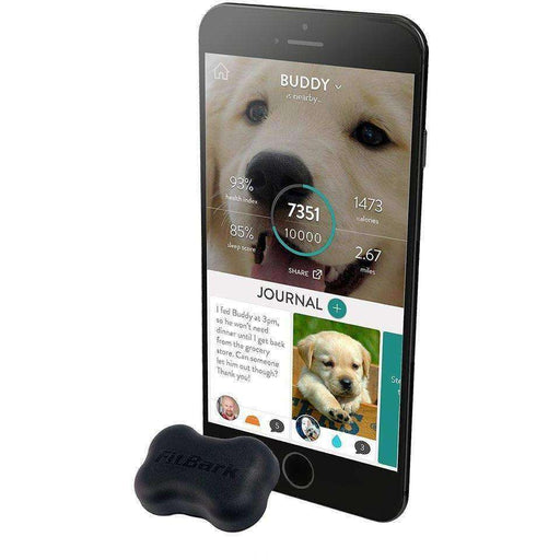 Wellnostics - Fitbark 2 Dog Activity Monitor