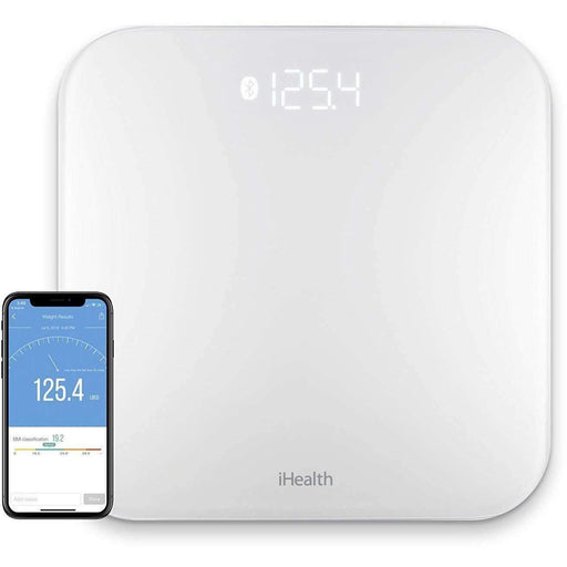 Wellnostics - iHealth LITE HS4S Wireless Scale