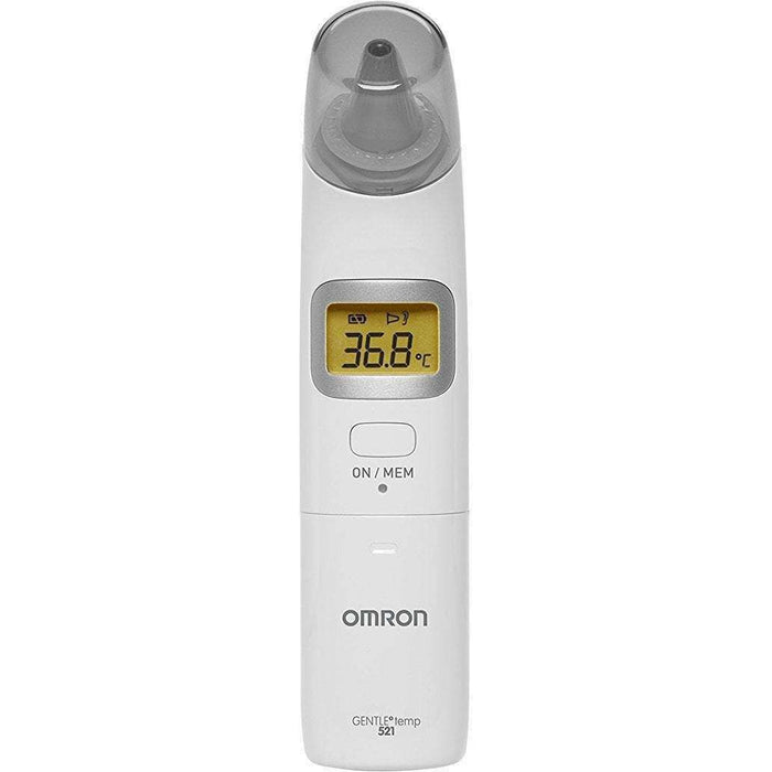 Wellnostics - Omron Gentle Temp 521 3 in 1 Thermometer