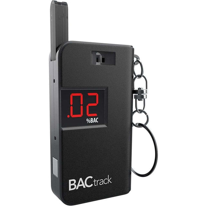 BACtrack Keychain Breathalyser