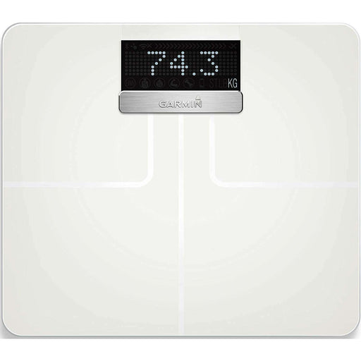 Wellnostics - Garmin Index Smart Scale