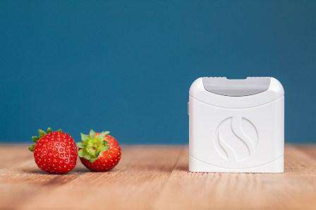 Food Marble Aire Breath Tester for Food Intolerances