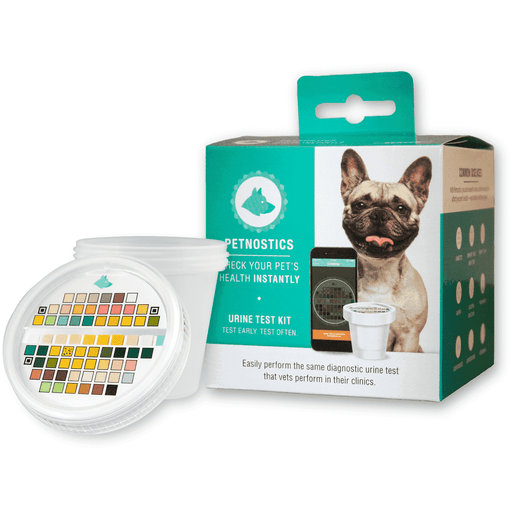 Wellnostics - Petnostics General Health Test Kit