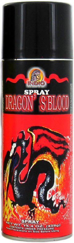 Dragons Blood Spray