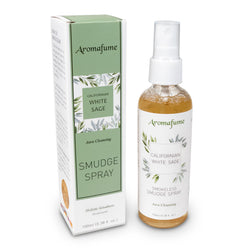 Smudge Spray - White Sage