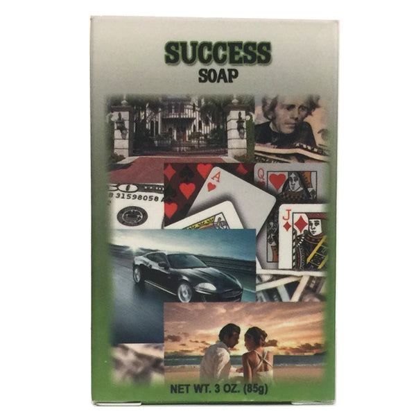 Success Soap