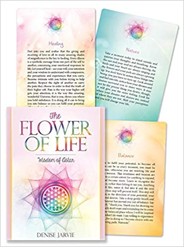 Flower of Life Oracle Cards