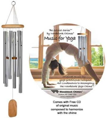 Yoga Windchime