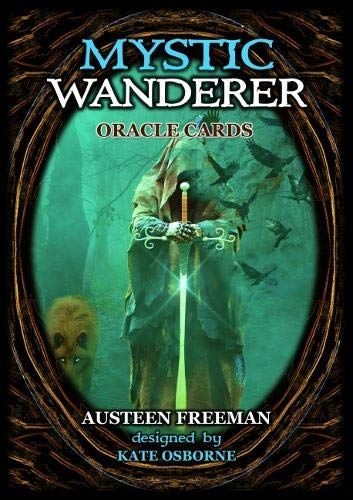 Mystic Wanderer Oracle Cards