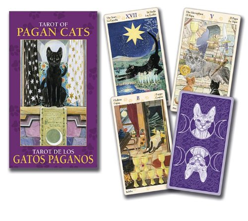 Pagan Cats Tarot
