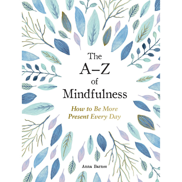 A-Z of Mindfulness