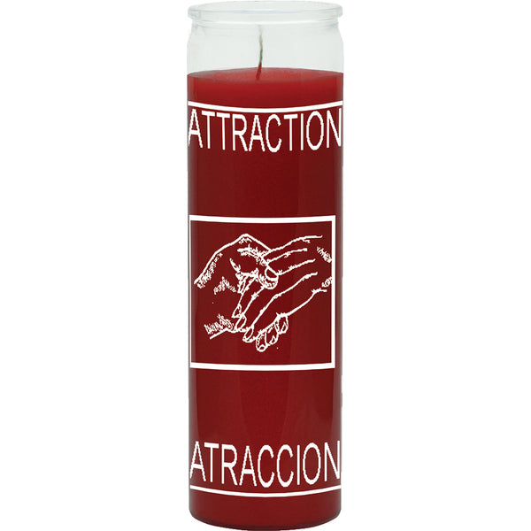 Attraction Candle