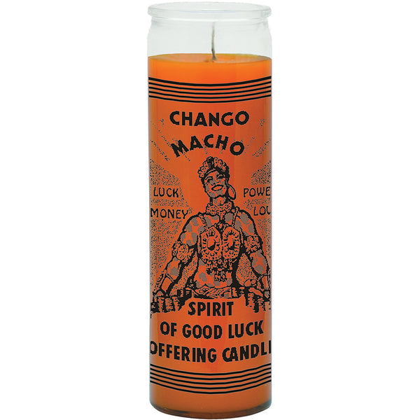 Spirit of Good Luck Candle