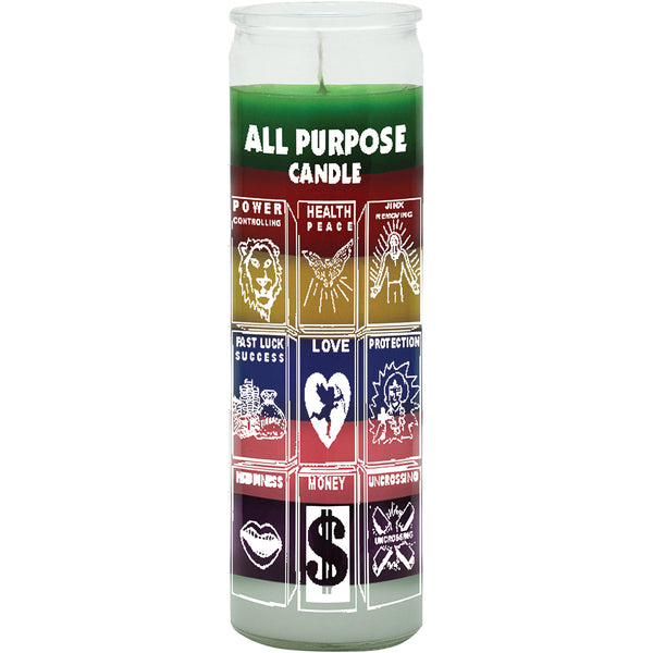 All Purpose Candle