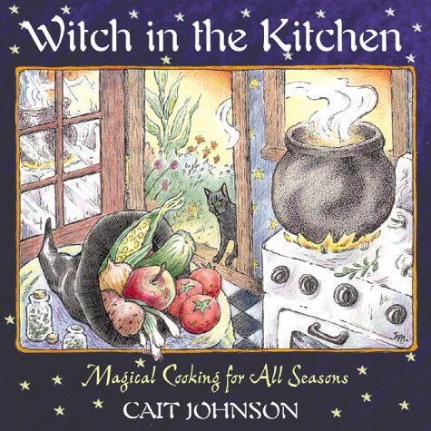 The Witch in the Kitchen